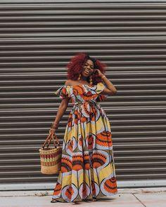 Ankara Dress African Clothing African Dress African Print Dress African Fashion Women's Clothing African Fabric Short Dress Summer Dress - African Fashion Designers, African Fashion Ankara, African Print Fashion, Africa Fashion, African Wear, African Attire, African Style, African Women, Tribal Fashion