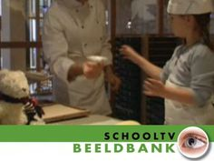 Chocolade ei - Beeldbank / Netwijs.nl - Maakt je wereldwijs