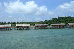 Riau Islands, Indonésie