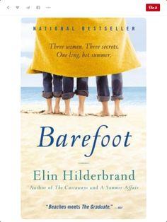 Barefoot- Elian hilderbrand