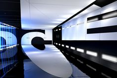 A. Dewitte - Architectural visualization