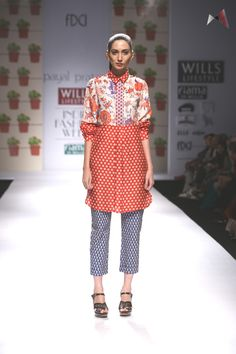 Payal Pratap's collections are for a woman who is modern, independent, yet deeply rooted in tradition.