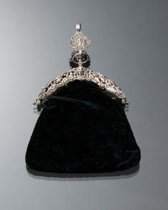 Amersfoort, 1906 handbag.