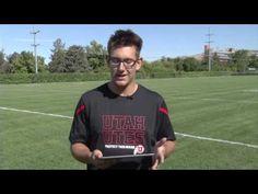 Inaugural U Ask The Utes - Jordan Wynn