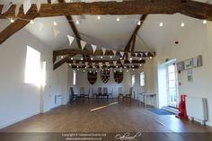 Wedding lighting at Ufton Court by Oakwood Events. Including fairy lights, festoon lights, paper lanterns, uplighting and more. Paper Lanterns, Reception Decorations, Fairy Lights, Bunting, Festoon Lights, Dream Wedding, Rustic, Lighting, Wedding Ideas