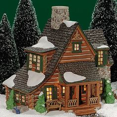 Christmas Village Display, Christmas Town, Christmas Minis, Christmas Villages, A Christmas Story, Christmas Decorations, Dept 56 Snow Village, Villas, Dickens Village