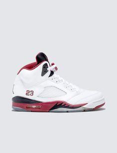 half off 1c2a1 d1942 Jordan Brand Air Jordan 5 Retro 2013 Fire Red
