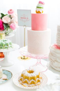 a tea party with BHLDN inspired by The Grand Budapest Hotel! - Sugar & Cloth