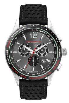 omologato maranello limited edition watch