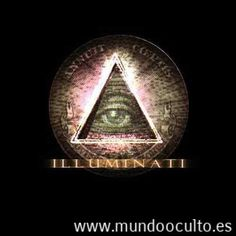 Quienes son los Illuminati?