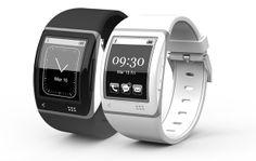 Sonostar E-Ink Smartwatch