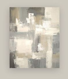 20 Easy Abstract Painting Ideas More #abstractart