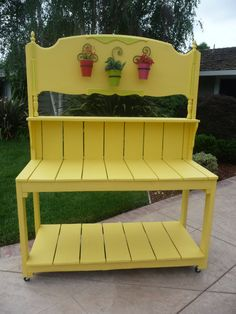 Yellow Patio Furniture On Pinterest Outdoor Furniture Patio And Furniture