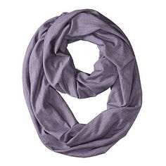 Smartwool Seven Falls Infinity Scarf ($45) ❤ liked on Polyvore featuring accessories, scarves, desert purple, tube scarves, round scarf, infinity scarf, round scarves and lightweight infinity scarves