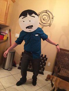 Randy Marsh - South Park