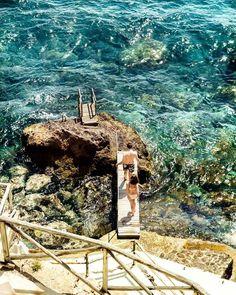 Vayamos al hotel en la playa de la Toscana - Las experiencias que sólo podrás (y deberás) vivir en la Toscana
