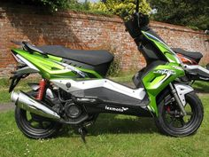 LEXMOTO MATADOR Scooter 125 Scooter 125 Scooter, Used Bikes, Motor Scooters, Mopeds, Motorbikes, Motorcycle, Vehicles, Scooters, Motorcycles