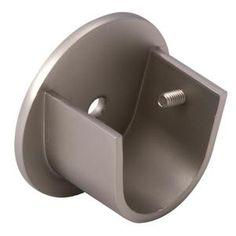 Tringle A Rideau Support naissance pour tringle en acier D28 (la…