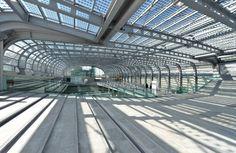 Stazione Torino Porta Susa - AREP - Cerca con Google