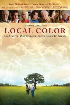 Watch->> Local Color 2006 Full - Movie Online