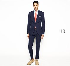 JCrew Spring 2013 Men's Clothing - Men's Underwear, Dress Shirts, Shorts, Ties, Jeans, Boxer Briefs, & More - J.Crew