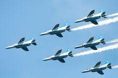 航空自衛隊 ブルーインパルス (JASDF Blue Impulse) | Flickr - Photo Sharing!