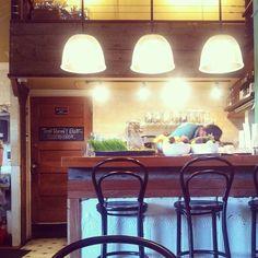 Loft / Cafe Bar