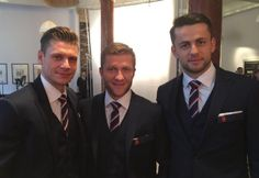 Poland National Team, Single Breasted, Tie Clip, Suit Jacket, Football, Suits, Jackets, Sexy Men, Polish