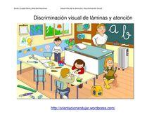 discriminacion visual de láminas-en el colegio-1