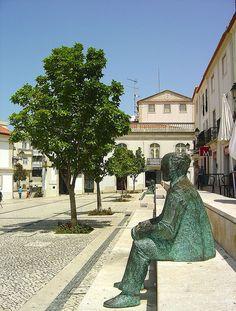 ABRANTES - ESTREMADURA  PORTUGAL