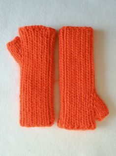 super soft merino hand warmers