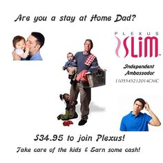 #stayathomedad #DAD #plexus join my team for only $34.95 ask about the March rebate.#workfromhome