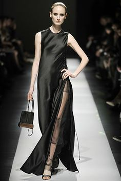 Ralph Rucci | Fall 2008 Ready-to-Wear Collection | Style.com