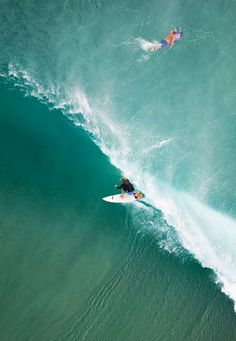 surf4living:  From up above. Ph: Ted Grambeau X
