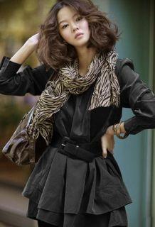Wholesale Zanzea® Long-Sleeved Jacket Dress