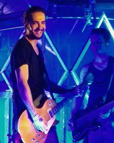 Tom & Georg - https://twitter.com/lussy03/status/849672489848406017