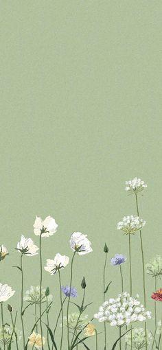 Simple Iphone Wallpaper, Minimal Wallpaper, Spring Wallpaper, Aesthetic Pastel Wallpaper, Aesthetic Wallpapers, Flower Background Wallpaper, Scenery Wallpaper, Cute Wallpaper Backgrounds, Pretty Wallpapers