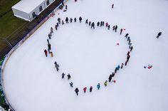 "Ice Age on the Hardenberg - 1,200 m² ""Eisparadies"""