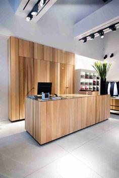 :: RETAIL :: INTERIORS :: FASHION :: love the new Filippa K retail interiors, Filippa K has opened a new boutique in Leuven, Belgium #retail #interiors #fashion