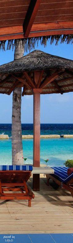 Centara Grand Island Resort & Spa... Maldives   LOLO