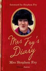 A review from BookWorms Unite! This review is for Stephen Fry's hilarious book Mrs. Fry's Diary