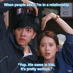 The ultimate #OTP. #kdrama
