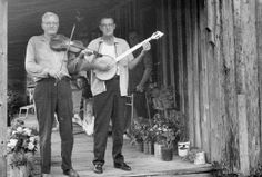 Rattlesnake Fangs, Fiddles and Folklore