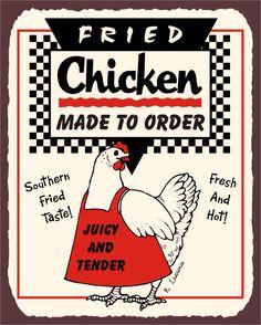 Image from http://vintagemetalart.com/store/images/friedchicken.jpg.