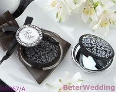 WJ067/A Damask Lady Mirror used as Wedding Decoration, Wedding Gift, Wedding Souvenir on AliExpress.com. $20.00