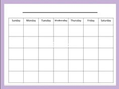 Blank Monthly Calendar Template Word Calendars Officecom Gallery Templates For 2016 2017 And