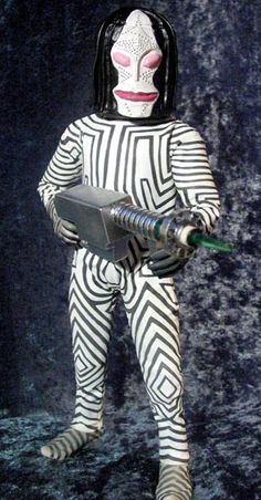 Dada from Ultraman