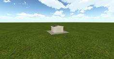 Cool 3D #marketing http://ift.tt/2fCVyFJ #barn #workshop #greenhouse #garage #roofing #DIY