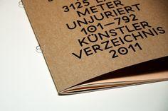 Kunstszene Zürich Print : buero146