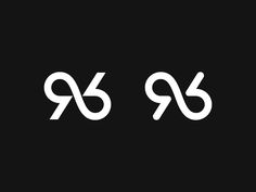 96 by Kakha Kakhadzen #Design Popular #Dribbble #shots